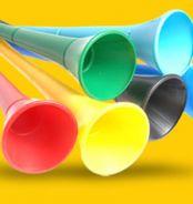 Vuvuzela Humour Guignol