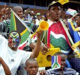 Vuvuzela le Site Spécial Vuvuzela