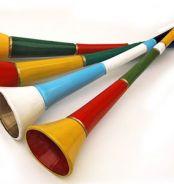 Vuvuzela : c'est Quoi ?
