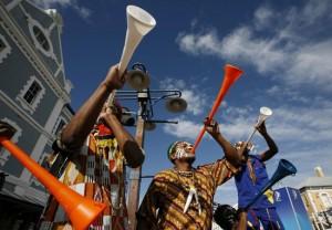 anti vuvuzela