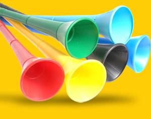 vuvuzela humour1 Vuvuzela Humour Guignol