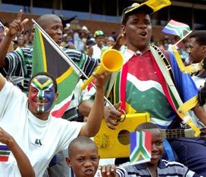 vuvuzela1 Vuvuzela le Site Spécial Vuvuzela