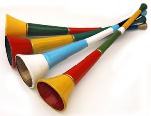 vuvuzelas image 300x230 Vuvuzela : cest Quoi ?